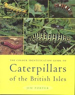 Jim Porter's Caterpillar Guide front cover